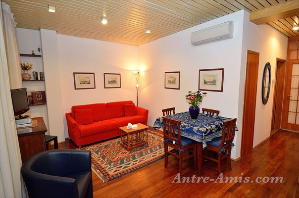Appartement 5591: Appartement Quartier Cannaregio, Venise, Italie