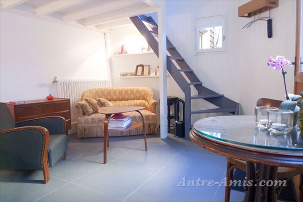 Appartement 5885: Appartement 10ième, Paris, France
