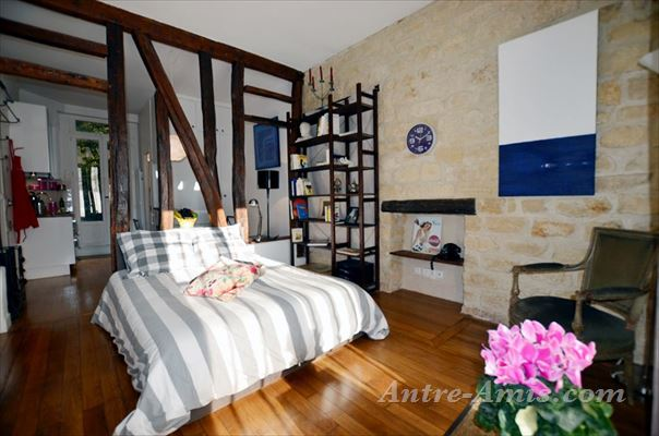Appartement 5972: Appartement 14ième, Paris, France