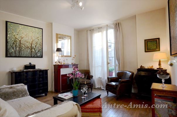 Appartement 5983: Appartement 12ième, Paris, France